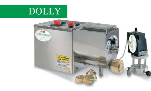 Macchina per la pasta La Monferrina Dolly