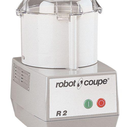 Cutter da tavolo Robot-Coupe R2B 2,5 Litri