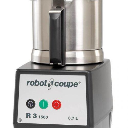 Cutter da tavolo Robot-Coupe R3 1500