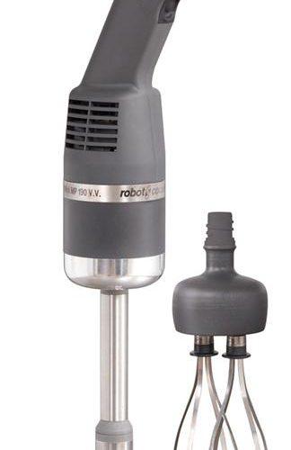 Mixer ad immersione Robot-Coupe Mini MP 190