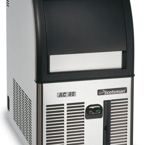 Produttore di ghiaccio Scotsman Ice ACM46AS