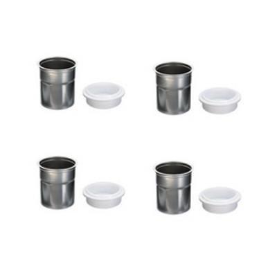 Pacojet Kit 4 bicchieri