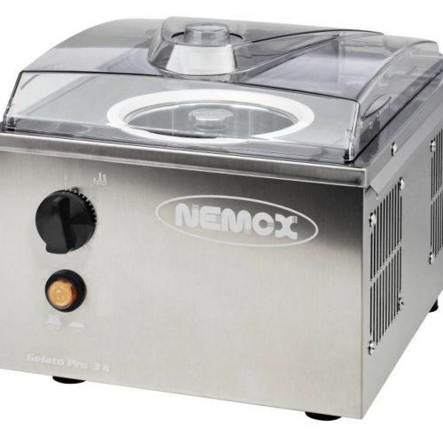 Gelatiera Nemox Gelato Pro 3K