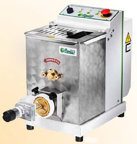Macchina per pasta fresca Fimar MPF4N