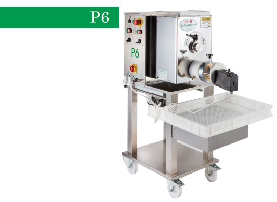 Macchina per la pasta La Monferrina P6