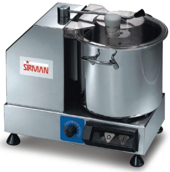 Cutter Sirman C6 V.V.