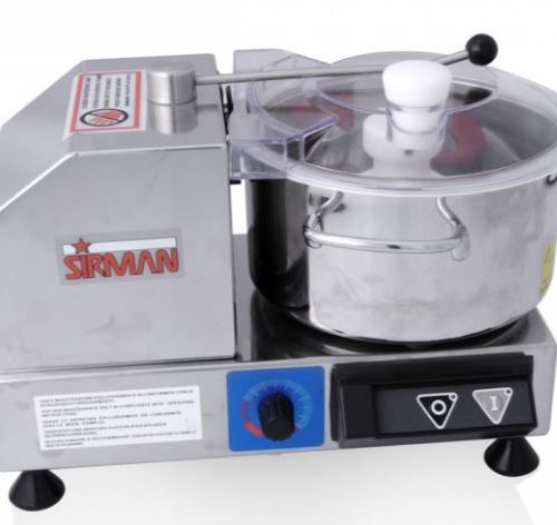 Cutter Sirman C4 V.V.