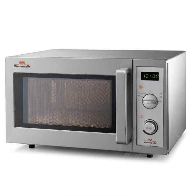 Forno microonde Sirman Minneapolis WP1000 PF