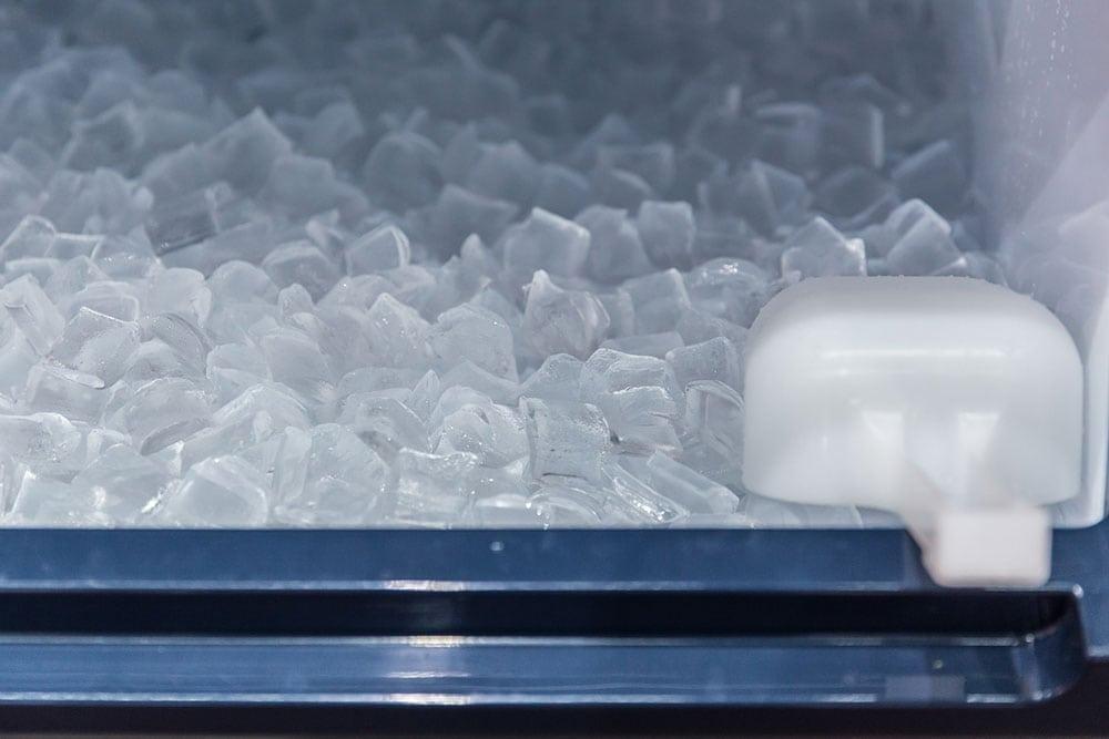 Attrezzature professionali per la refrigerazione dei cibi